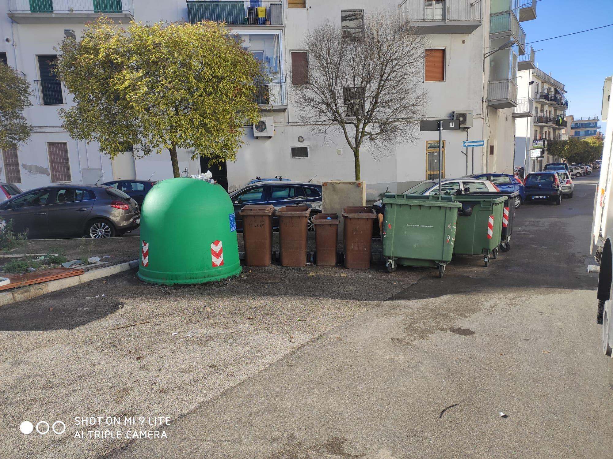 Continua l'azione di avvio della RD nella città di Matera